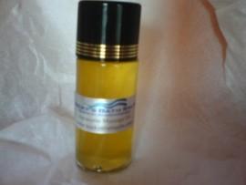 Aeracuras Massage Oil