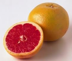 Grapefruit Essential Oil, Ruby Red
