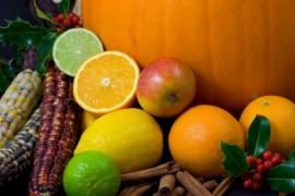 Orange Spice Fragrance