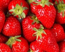 Strawberry Fragrance