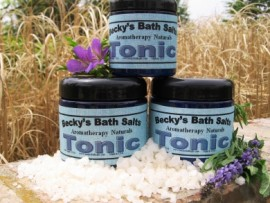 Tonic Bath Salt