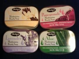 McKay's Bar Soap
